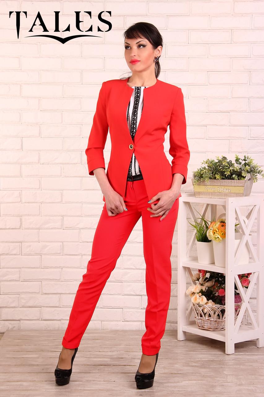 Женские костюмы недорого доставка