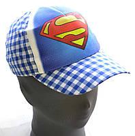 """Бейсболка детская """"Superman"""""""