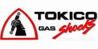 Амортизаторы Tokico /Токико (Япония) - отзывы по эксплуатации, особенности характеристики