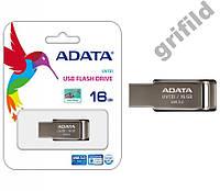 USB 3.0 флешка 16GB ADATA UV131 Grey