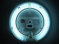 Подсветка салона автомобиля неоновая белая J6011. Плафон для автомобиля