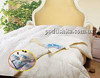 Одеяло пух-перо на кнопках Le Vele 155х215 см (х2)