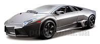 Авто-конструктор - Lamborghini Reventon, серый металлик