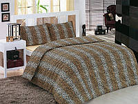 Леопардовый Комплект постельного белья Tamela Leopar- CLASSI AR