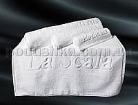 Полотенце для ног белое La Scala CH 50х80 см