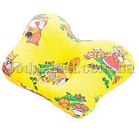 Детская ортопедическая подушка Тривес ТОП-110