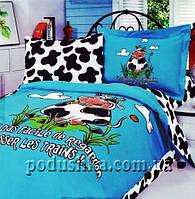 Комплект постели в кроватку Pastoral Le Vele Детский комплект