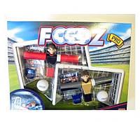 Набор для игры в футбол Foooz 30402-GL