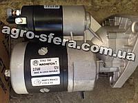 Стартер редукторный МТЗ, Т-40, Т-25, Т-16 Магнетон 12В 2,7 кВт / 9142780