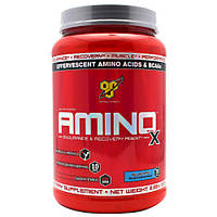 Аминокислоты BSN Amino X 435 грамм