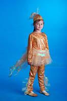 Костюм Золотой Рыбки Украина карнавальная KD73