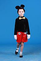 Костюм Микки Мауса для мальчика Украина карнавальная KD82