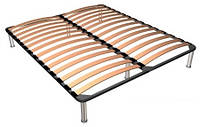 Металевий каркас до ліжка 160 х 200 см Світ Меблів / Металлический каркас к кровати 160 х 200 см