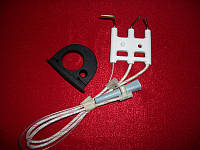 Электрод поджига и контроля ионизации газовых котлов Ariston