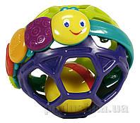 Звонкий мягкий мячик Kids II