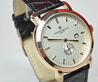 Кварцевые часы мужские Vacheron  Constantin VK5557