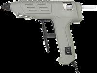Пистолет клеевой электрический, 11 мм, 80 Вт,  регулировка температуры 17-082 Neo