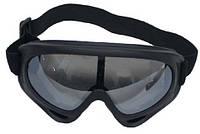 Лыжные очки,Arber, черные