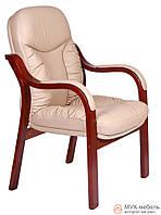 Кресло Буффало-CF (кожа к.Люкс)