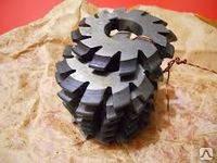 Фреза дисковая модульная М 0,5 (к-т из 8-ми штук)