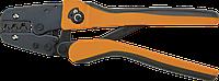 Клещи для обжима неизолированных  наконечников 22-12AWG 01-502 Neo