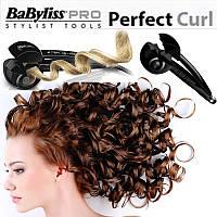 Плойка Babyliss Pro Perfect Curl 1 год гар