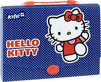 Портфель А4 Kite Hello Kitty HK14-209K