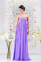 Волшебное платье в греческом стиле
