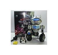 Радиоуправляемый интерактивный робот Линк