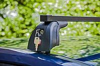 Багажник на крышу Amos Beta 103 Aero в штатные места