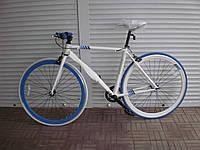 Велосипед 28д. FIX26C700-1