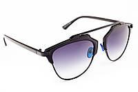 Солнцезащитные очки 2015 Dior So Real black