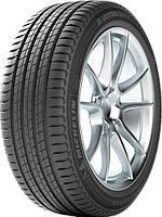Шины Michelin Latitude Sport 3 265/50 R20 107V