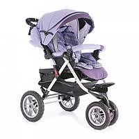 Прогулочная коляска Capella S-901 Play Violet