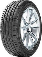 Шины Michelin Latitude Sport 3 245/45 R19 100V