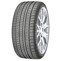 Шины Michelin Latitude Sport 235/65 R17 104V