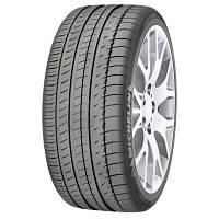Шины Michelin Latitude Sport 225/60 R18 100H