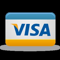 visa способ оплаты