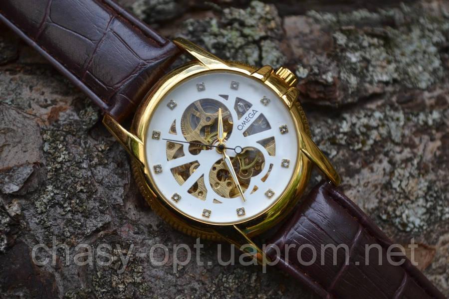 Купить часы Omega механические в Екатеринбурге
