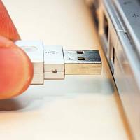 Карты памяти, USB-флеш-накопители