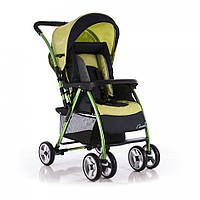 Прогулочная коляска Casato SK-360 green