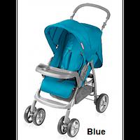 Прогулочная коляска Baby Design Bomiko Model L Blue
