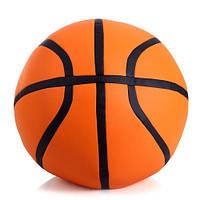 Кресло баскетбольное мяч  для ребёнка 60 см.