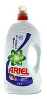 Ariel порошок + Lenor 5.6L Эвропа