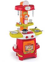 Кухня игровая Cooky Smoby 24238
