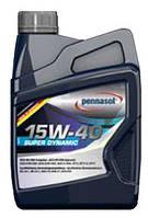 Pennasol Super Dynamic 15W-40 1л