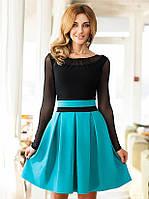 Шикарное стильное платье от производителя