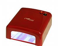 УФ Лампа для сушки ногтей 4 лампы UVL-08-01