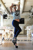 Женская футболка якорь тд6, фото 1