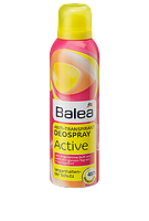 Дезодорант аэрозольный Balea Active  0,200 мл